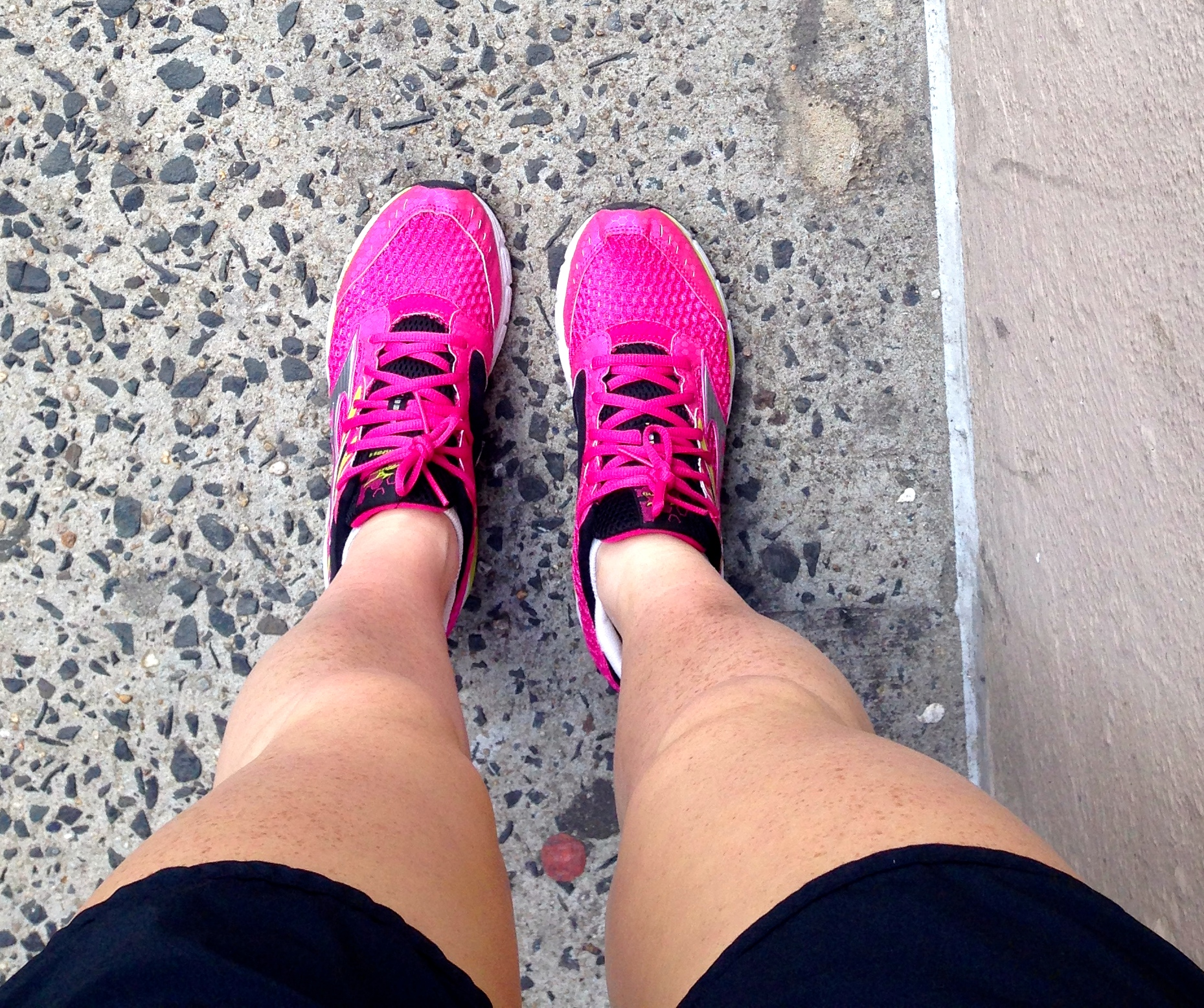 Where To Get Fitted For Running Shoes Nyc