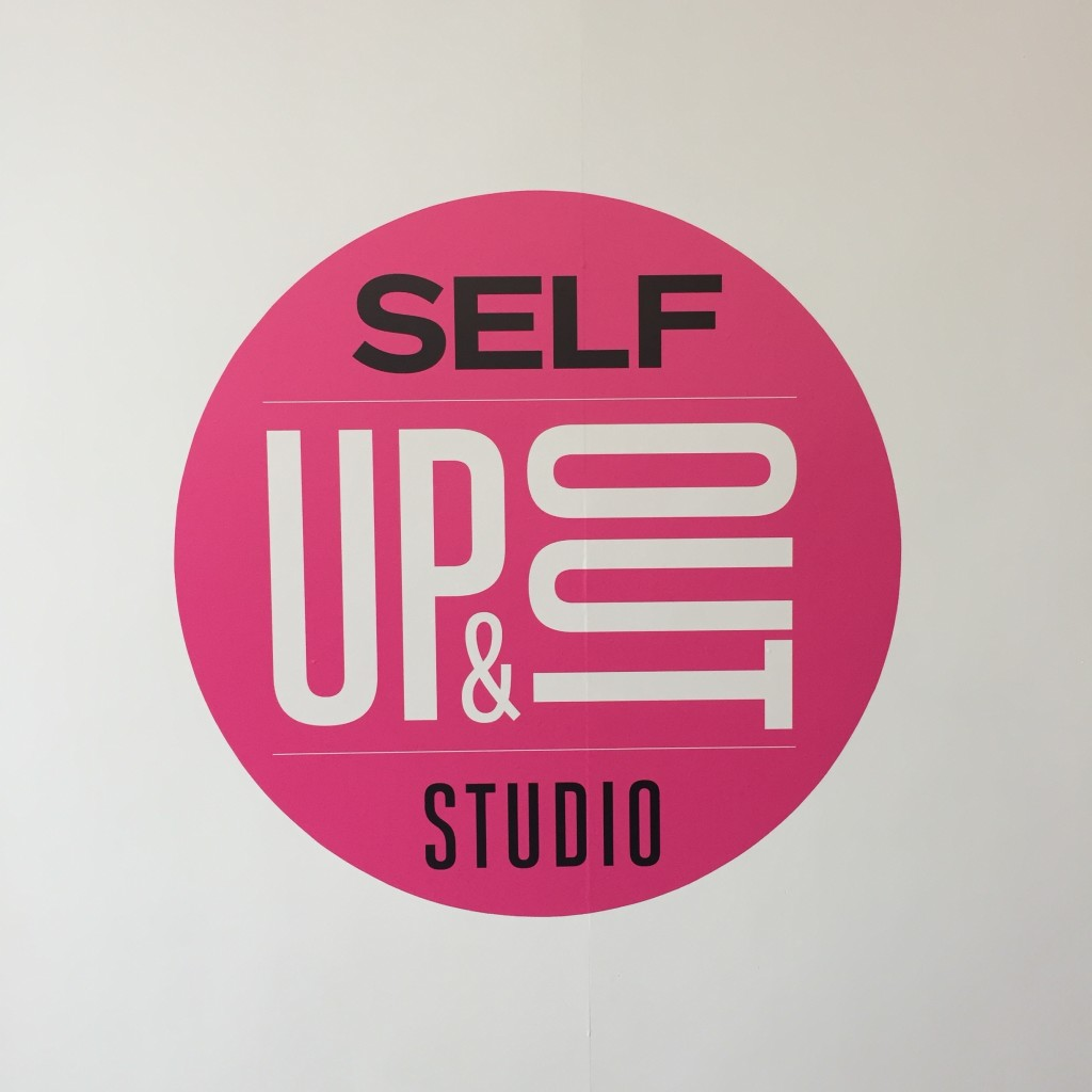 up and out studio self