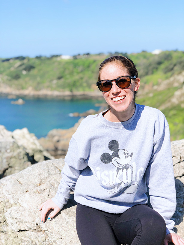My Trip to Ireland, the UK and the British Isles with Tauck - Kayla