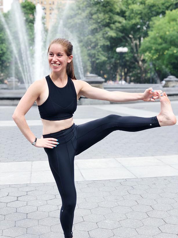 How Yoga Teacher Training Changed My Life - Kayla in the City
